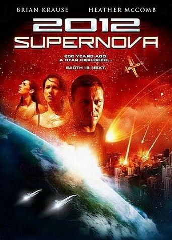 Poster of 2012: Supernova