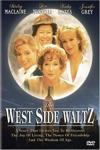 Poster of The West Side Waltz