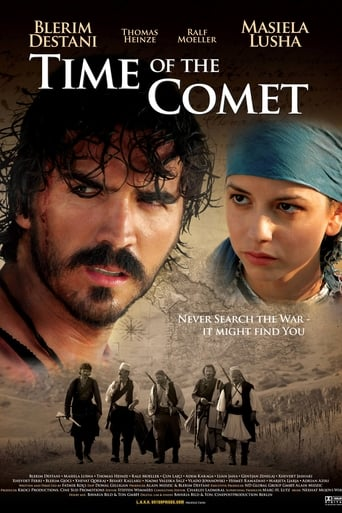 Poster of Time of the Comet