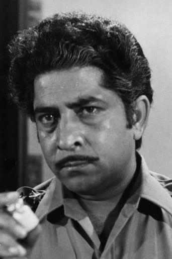 Image of Satyendra Kapoor
