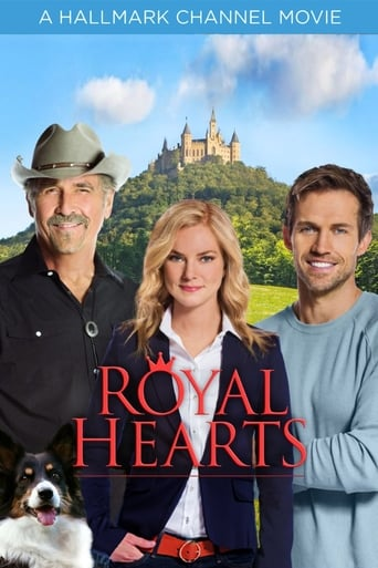 Royal Hearts
