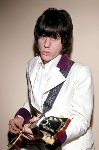 Image of Jeff Beck