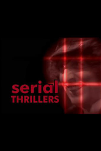 Poster of Serial Thrillers