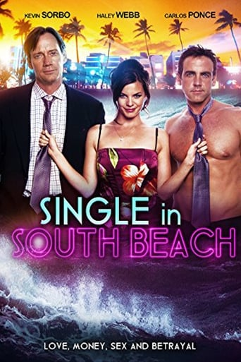 Poster of Single In South Beach