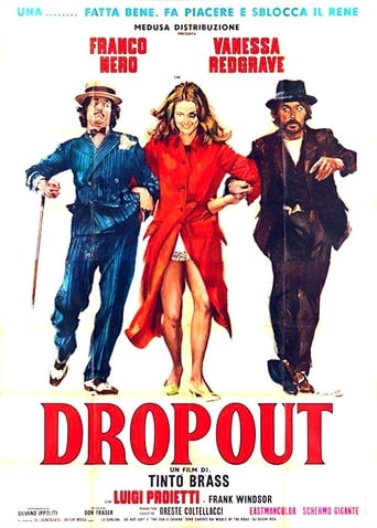 Poster of Dropout