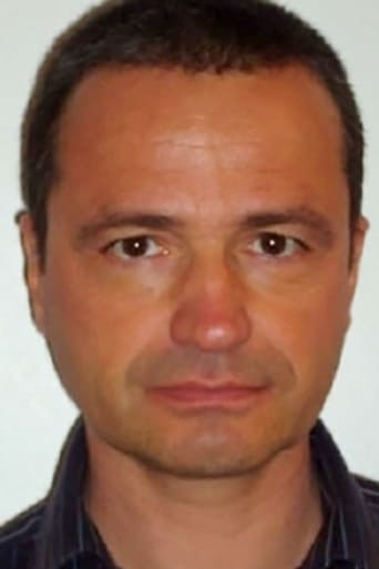 Image of Nicolas Tronc
