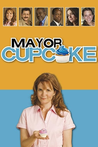 Poster of Mayor Cupcake
