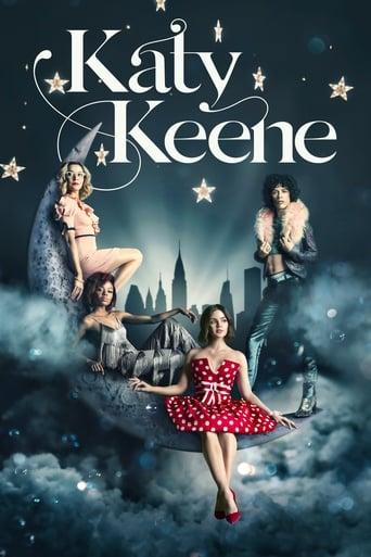 Poster of Katy Keene