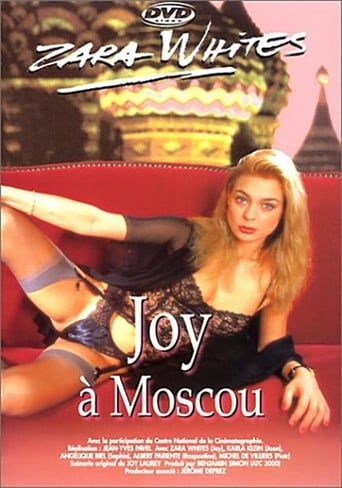 Joy in Moscow