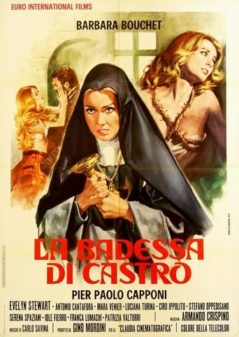 Poster of The Castro's Abbess