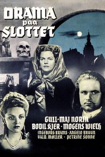 Poster of Drama på slottet