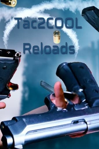 Poster of Tac2COOL Reloads