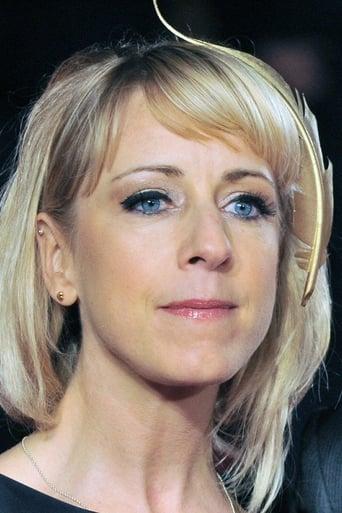 Image of Claudie Blakley
