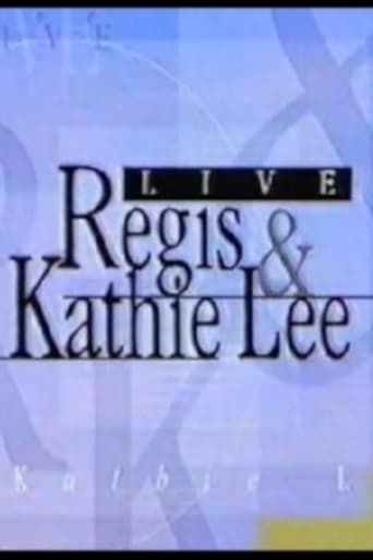 Live with Regis and Kathie Lee