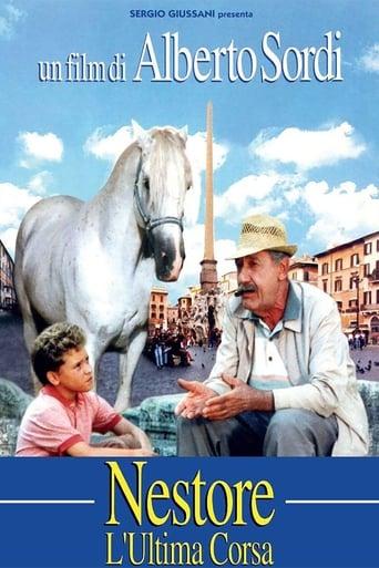 Poster of Nestore, l'ultima corsa