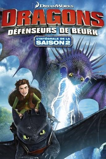 Saison 2 (2013)
