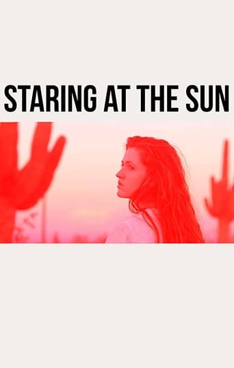 Poster of Staring at the Sun