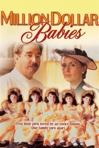 Poster of Million Dollar Babies