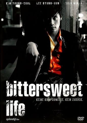 Filmplakat von A Bittersweet Life