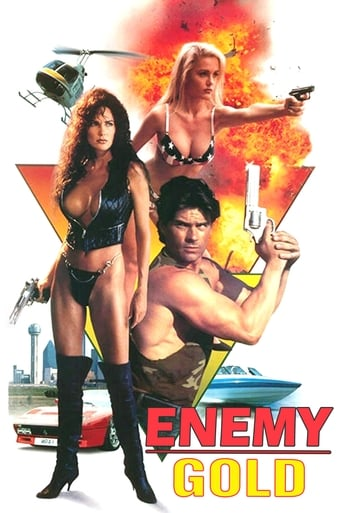 Poster of Enemy Gold