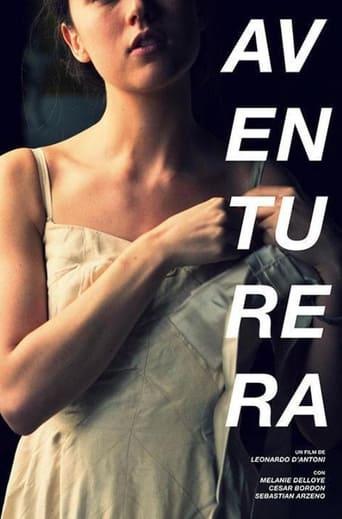 Poster of Aventurera