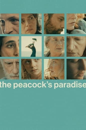 Poster of Peacock's Paradise