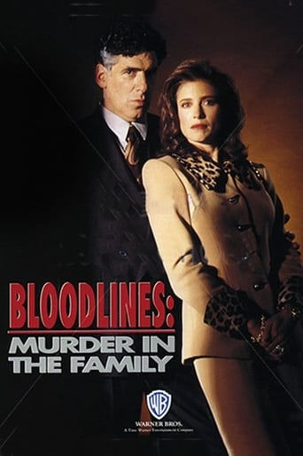 Bloodlines: Murder in the Family poster