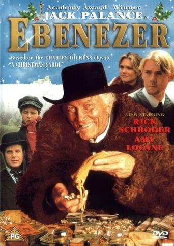 Poster of Una Navidad diferente para Ebenezer