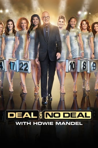Poster of Deal or No Deal