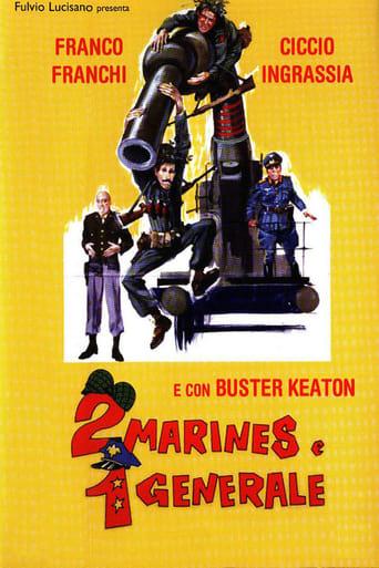 Poster of War Italian Style
