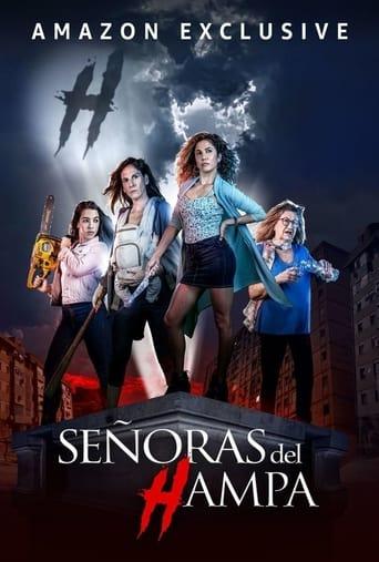 Poster of Señoras del HAMPA