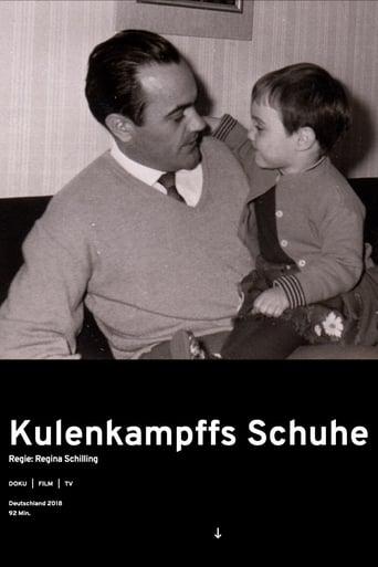 Poster of Kulenkampffs Schuhe