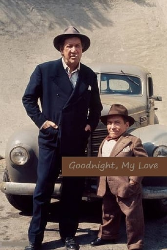 Poster of Goodnight, My Love
