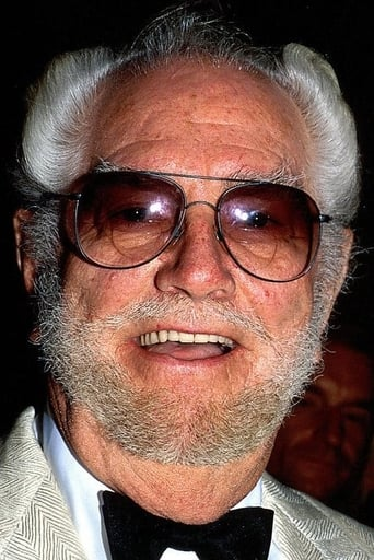 Image of Foster Brooks