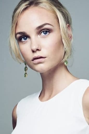 Image of Joanna Vanderham