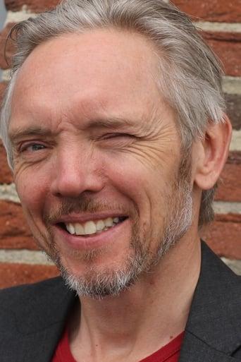 Image of Jens Andersen