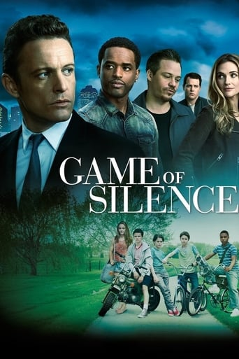 Poster of Game of Silence