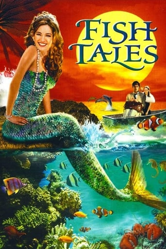 Poster of Fishtales