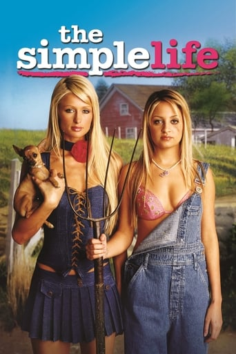 Poster of The Simple Life
