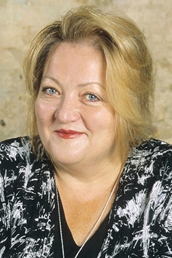 Image of Marianne Sägebrecht