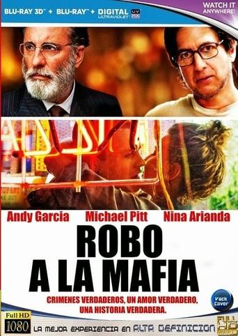 Poster of Robo a la mafia