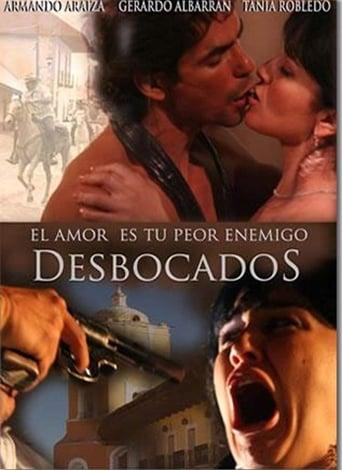Poster of Desbocados