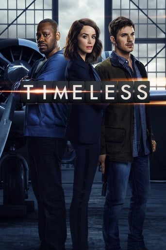 Poster of Timeless