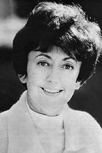 Hazel Shermet