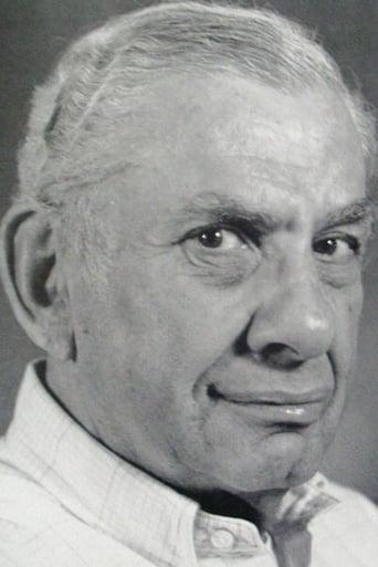 Image of Allen Bloomfield
