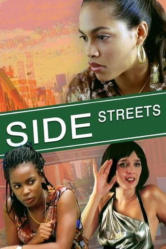 Poster of Side Streets
