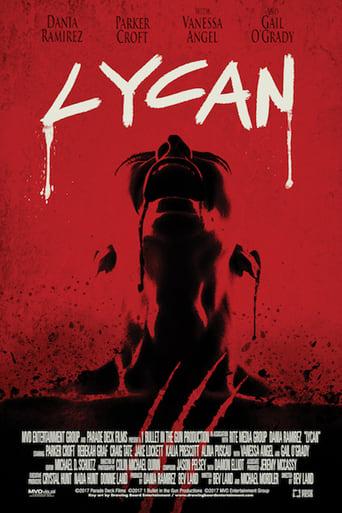 watch Lycan online