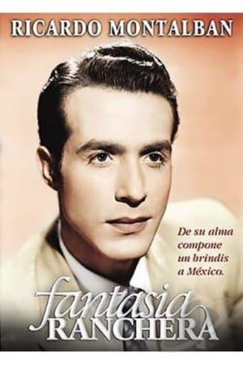 Poster of Fantasía ranchera