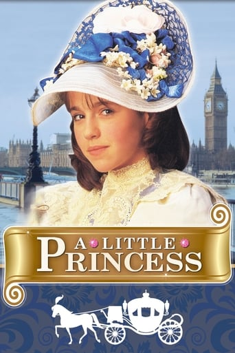 Poster of A Little Princess