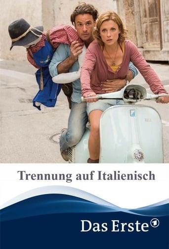 Poster of Trennung auf Italienisch